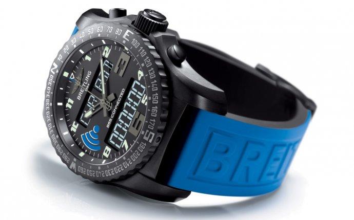 умные швейцарские часы