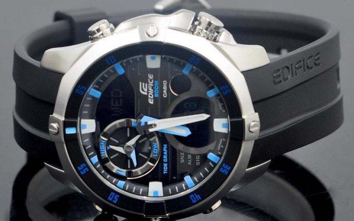 Купить часы Casio Edifice