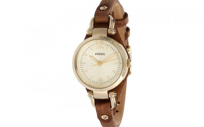 Элегантные женские часы Fossil
