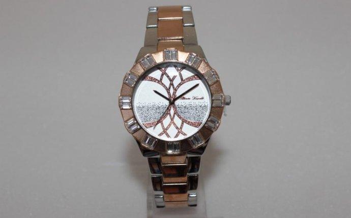 Женские часы Alberto