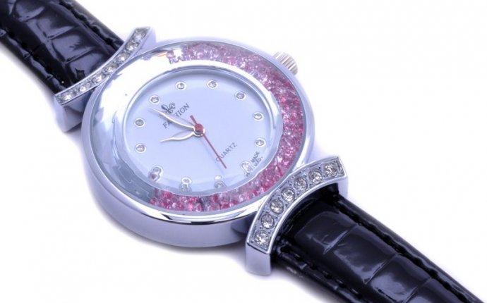 Как выбрать женские часы: на