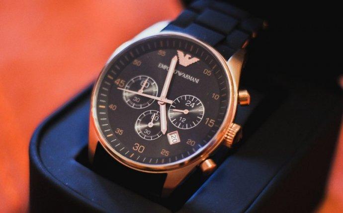 Купить часы во Владивостоке