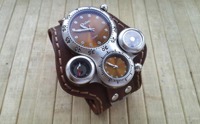 Купить стильные мужские часы