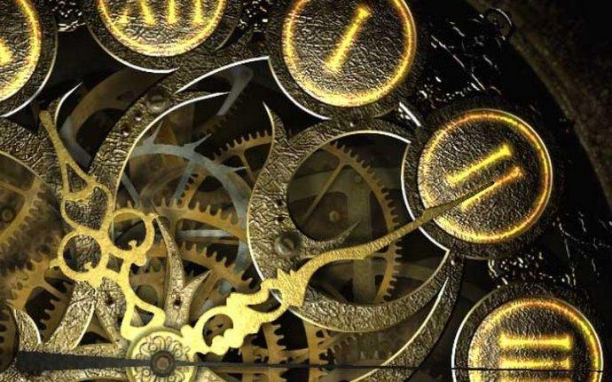 Лучшие механические часы мира