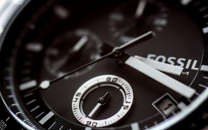 Какие марки часов популярны у