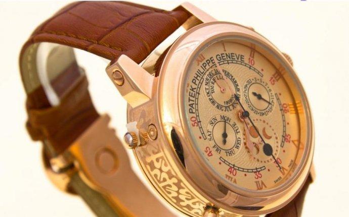 Часы мужские Рatek Philippe