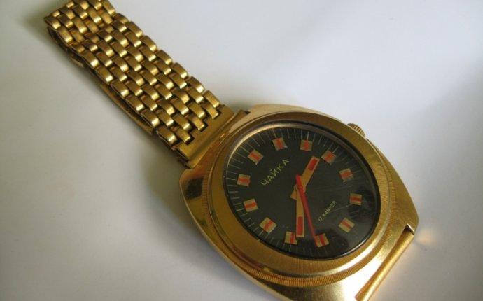 наручные часы в Казани