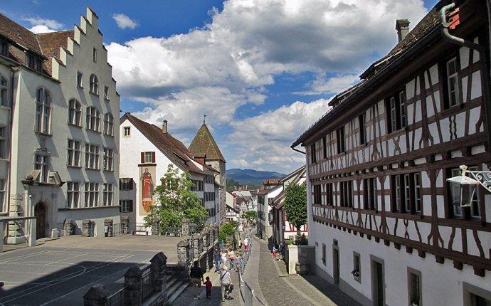 О Швейцарии. Обсуждение на LiveInternet - Российский Сервис Онлайн
