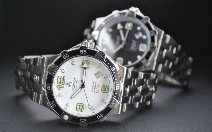 Купить часы Atlantic