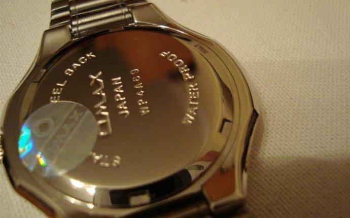 RU / КУПИТЬ Наручные часы OMAX