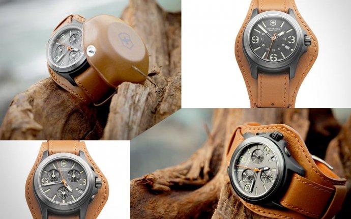 модели швейцарских часов