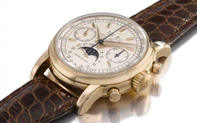 Швейцарские часы самые дорогие в Химках :: Магазин часов