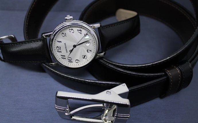 Выбираем часы «под костюм»