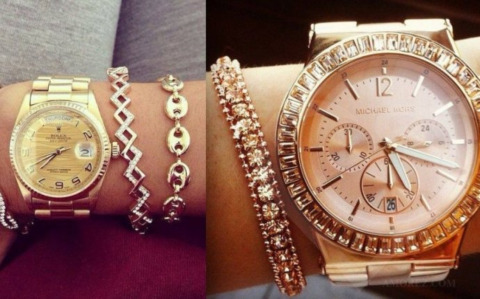 Модные женские часы 2016 фото
