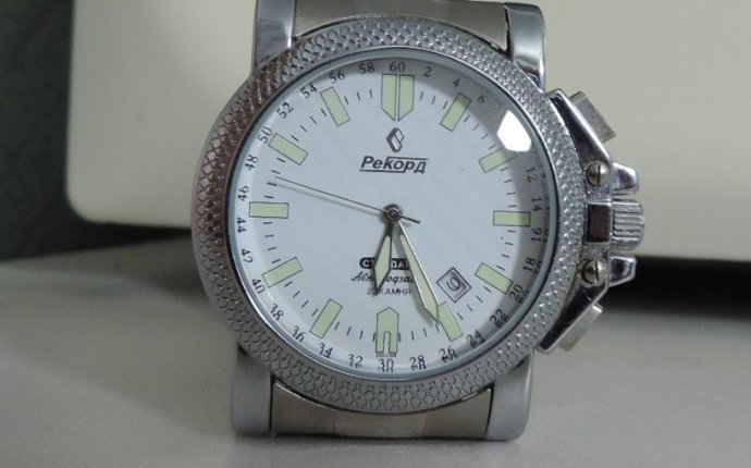 93405d06 Наручные Часы Рекорд | Наручные часы